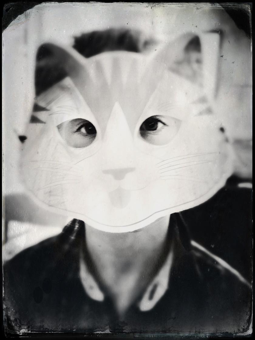Vivien chat - paul Philbee